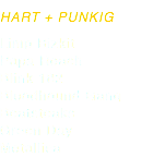HART + PUNKIG Limp Bizkit Papa Roach Blink 182 Bloodhound Gang Billy Talent Green Day Metallica
